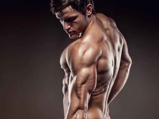 肌肉燃燒脂肪
