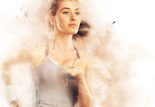 身體活動減少氧化壓力增加抗氧化酶的活性
