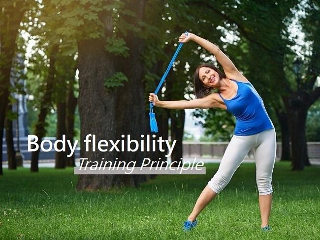 身體柔軟度的重要性