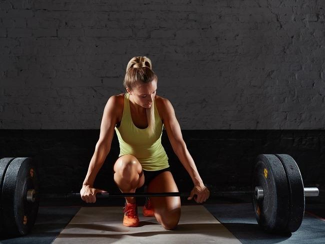 組合式訓練動作適合增肌