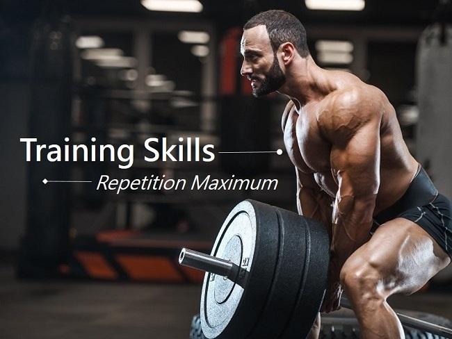 重量訓練強度有多重要