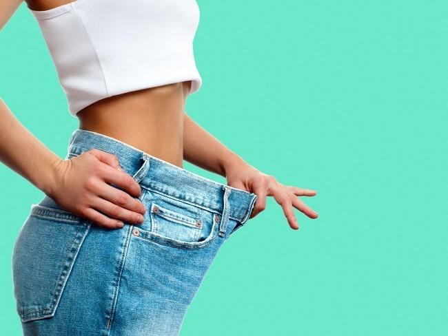 BMI值是個參考數據