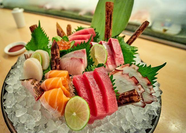 魚提供的蛋白質對飽足感影響最大
