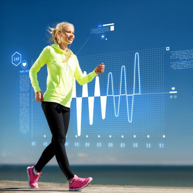 肌肉以不同方式進行各種運動類型並影響代謝功能