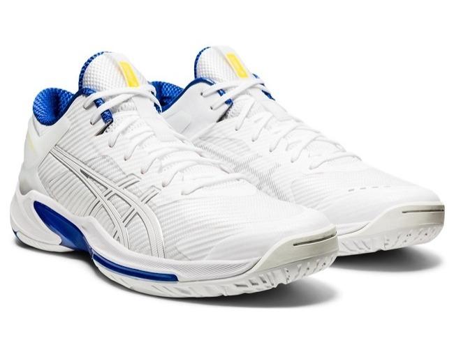 GELBURST 24 LOW為實戰型籃球鞋款