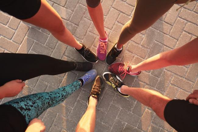 延長跑鞋壽命