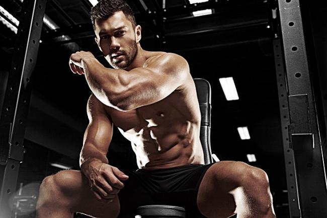 腹肌一定練的出來只是你搞錯方向