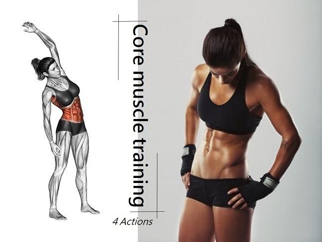 避免腰大肌過度訓練
