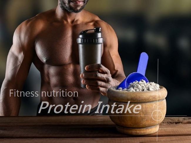 高蛋白乳清的飲用時機