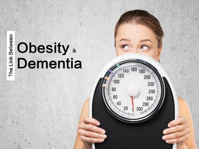 研究發現 BMI 過高易失智、憂鬱