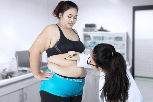 脂肪細胞會增加炎症機會