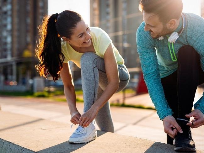 維持運動的好習慣