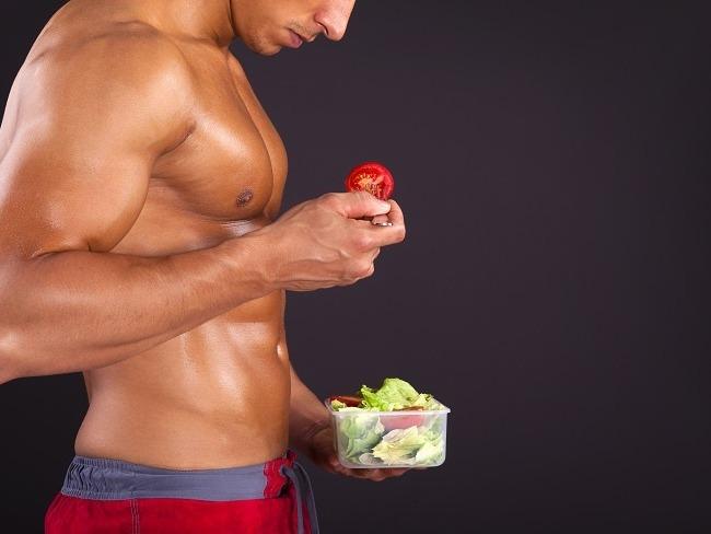 紀錄每日飲食內容