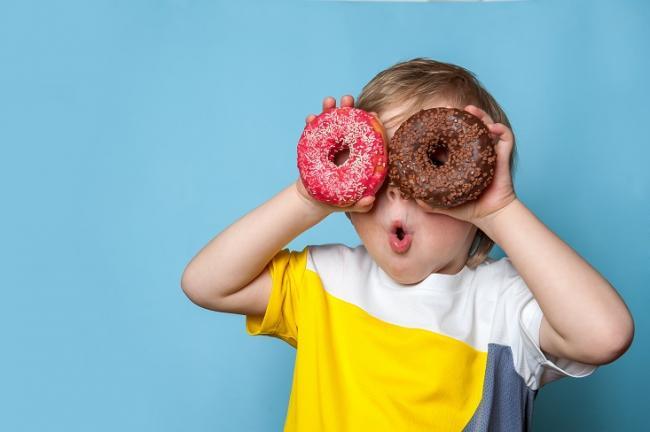 碳水化合物是肥胖的源頭