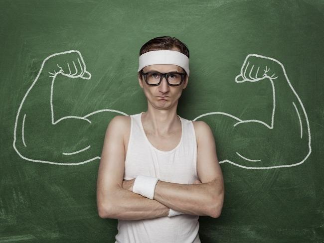 肌肉量是代謝最重要的組織