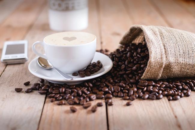 咖啡因的安全攝取量