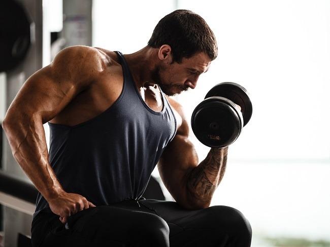 肌肉的張力時間是關鍵