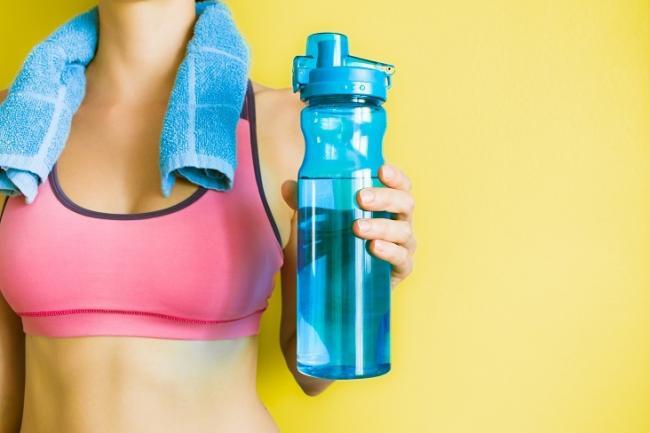 多喝水對身體的六種好處