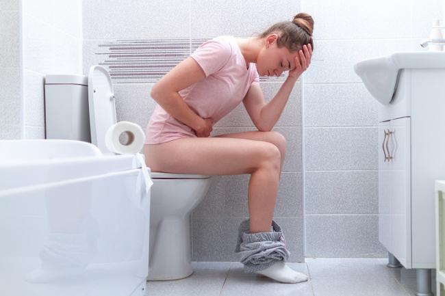 多喝水能緩解便秘症狀