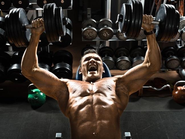 增加訓練強度的2x2法則