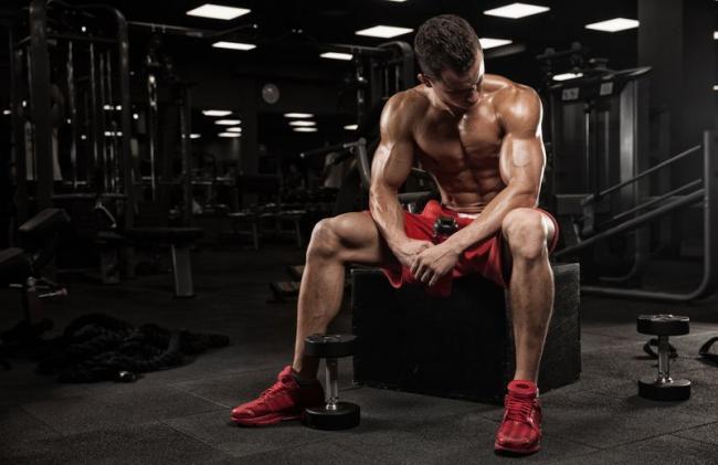 重量訓練者不適合用 BMI 值