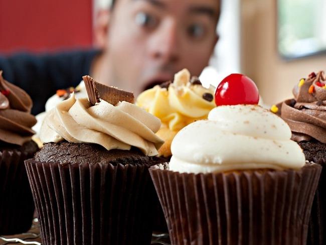 減少糖分的攝取也能減重