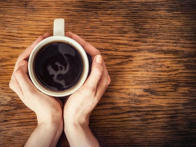 喝咖啡能幫助燃脂