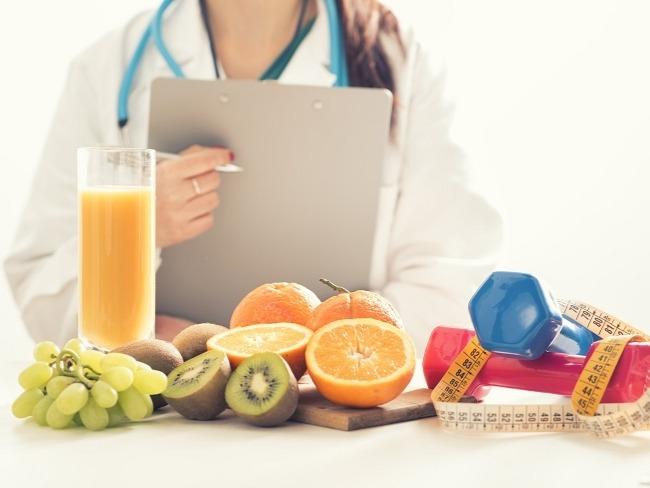 少喝果汁多吃原型食物