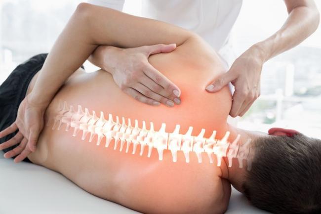 診斷可能改變按摩師進行的按摩方式