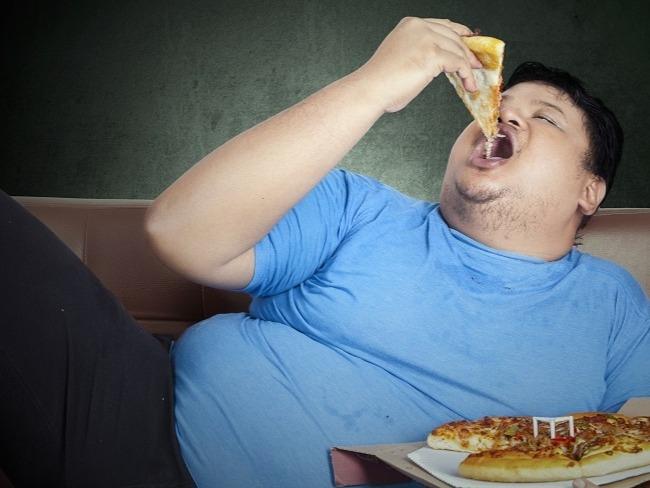 瘦體素控制體重