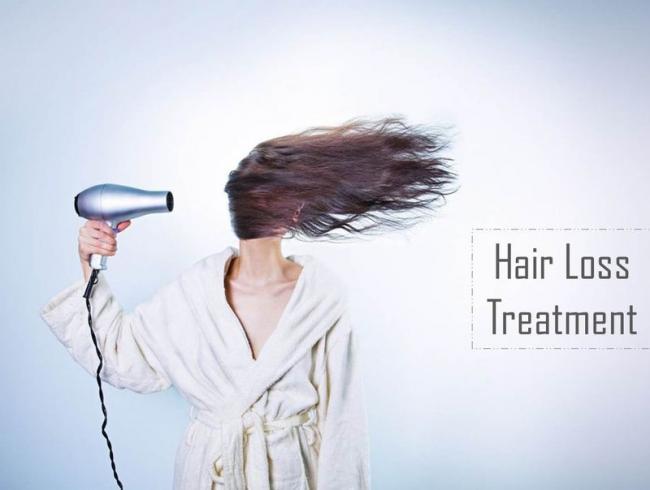掉頭髮營養保健方案