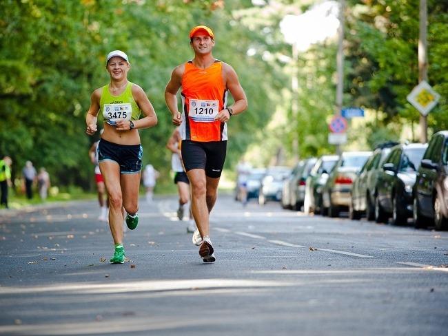 跑步常見的問題