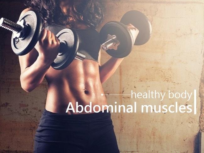 有六塊肌真的比較健康