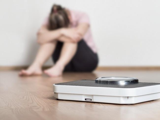 不當的減肥與飲食