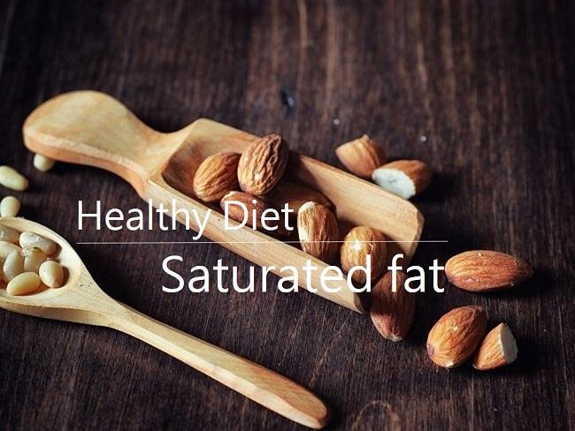 飽和脂肪與健康之間有何關聯性