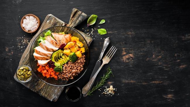 飲食中可以以不飽和脂肪來取代