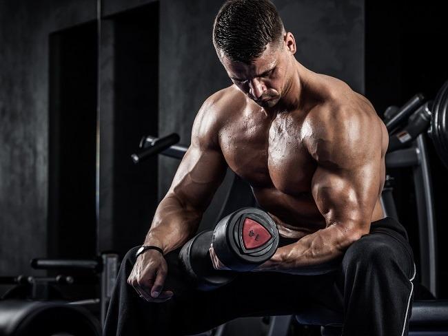 肌酸能增強體能表現