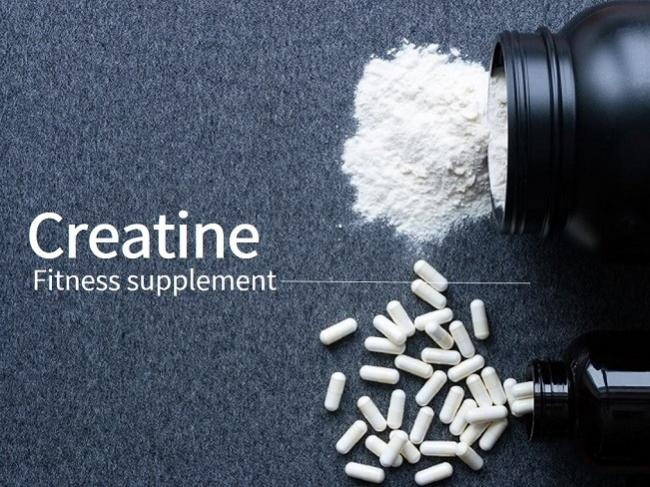 健身人都要吃肌酸嗎