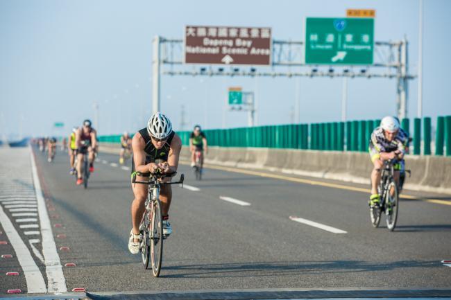 LAVA大鵬灣自行車賽道