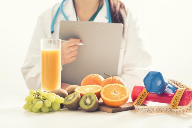 低升糖指數飲食例