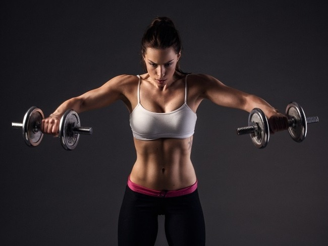 瘦身並減少脂肪