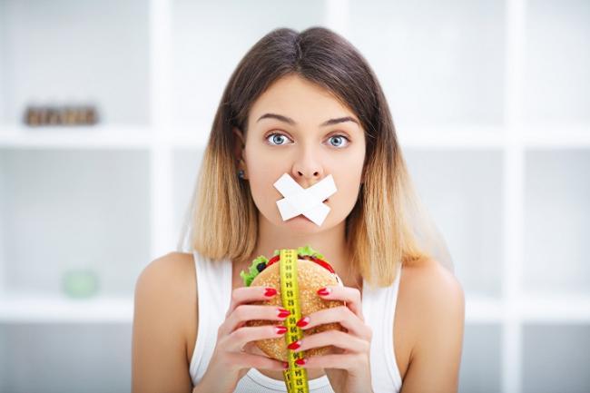 控制飲食先從視覺下手