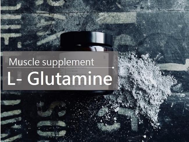 L- Glutamine能保護肌肉