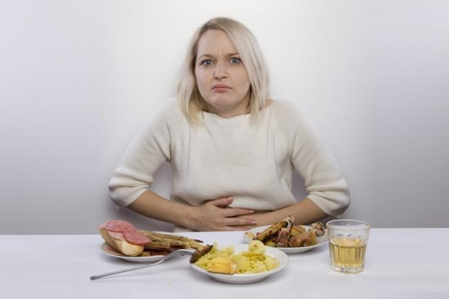 過度節食容易暴飲暴食