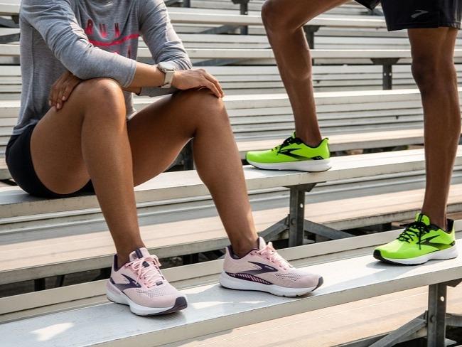 功能性跑鞋