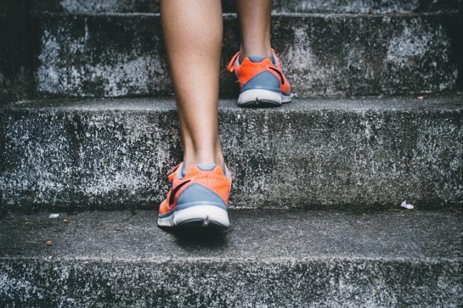 選擇適合的跑鞋