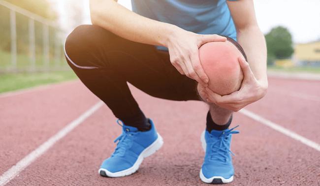 O 型腿易導致膝蓋內側的退化性關節炎