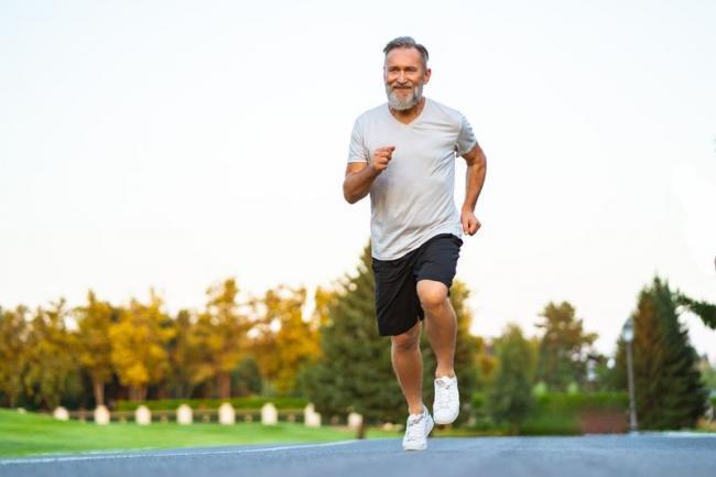 保持膝蓋關節健康