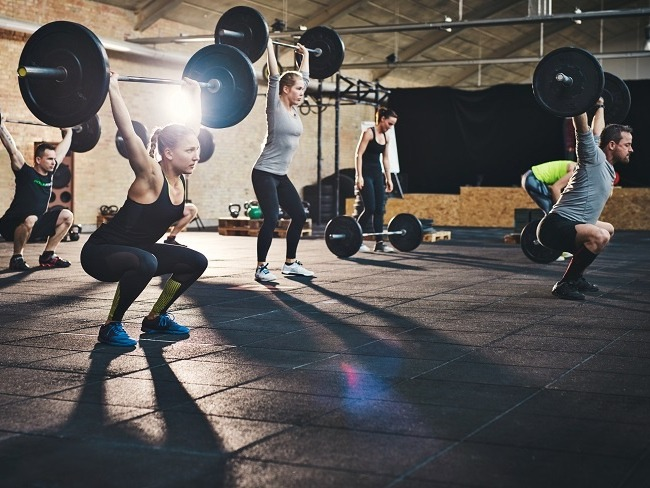 職業運動員的蛋白質補充比例