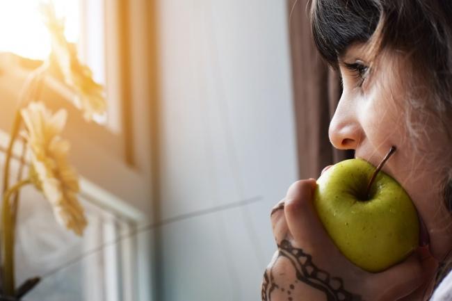 咀嚼的次數能有什麼幫助